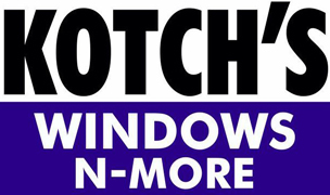 Kotch's Windows